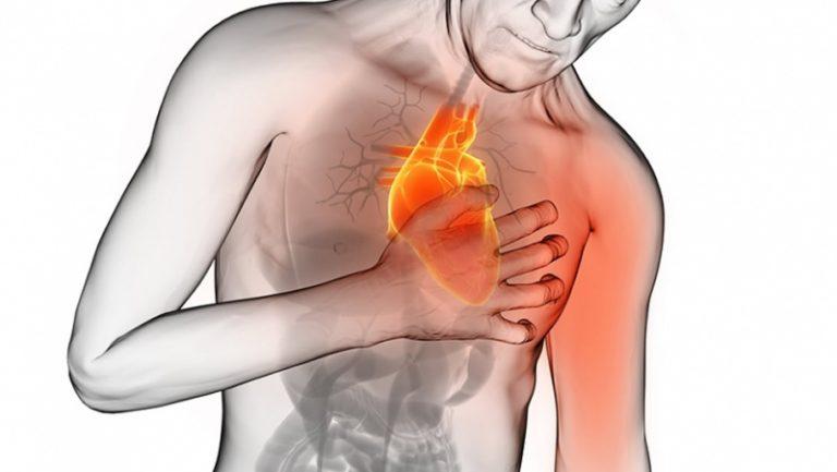 Sviluppato un test per scoprire chi è a rischio di infarto