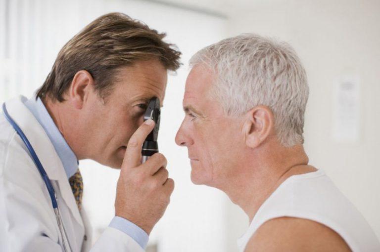 Le nuove terapie nella degenerazione maculare