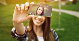 Un selfie per rivelare il tumore al pancreas