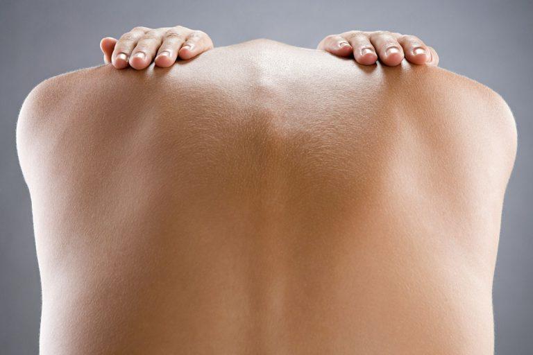 La pelle influisce sulla nostra pressione arteriosa
