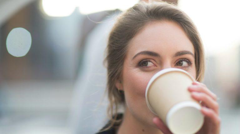 La caffeina riduce il rischio di morte nelle donne