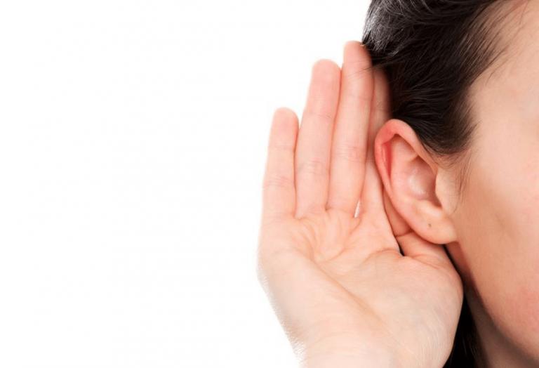 Sperimentata la terapia per bloccare la perdita dell'udito