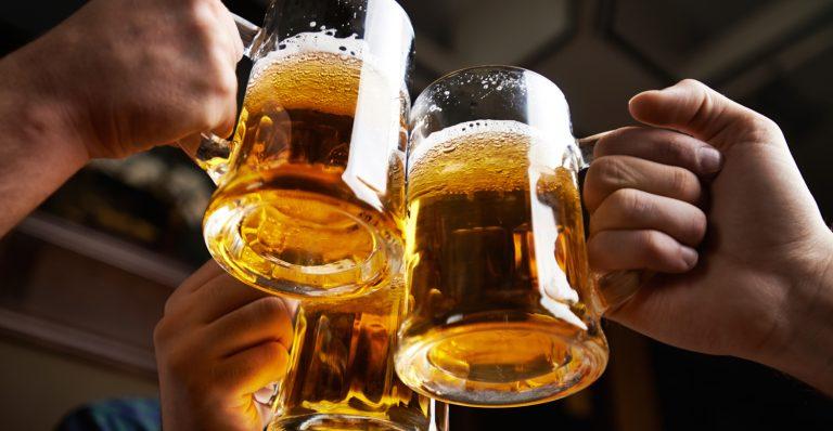 La relazione tra consumo di alcol e demenza