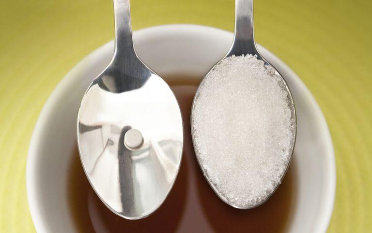 Il dolcificante predispone al diabete?