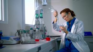 Il vaccino contro il tumore all'ovaio recidivante