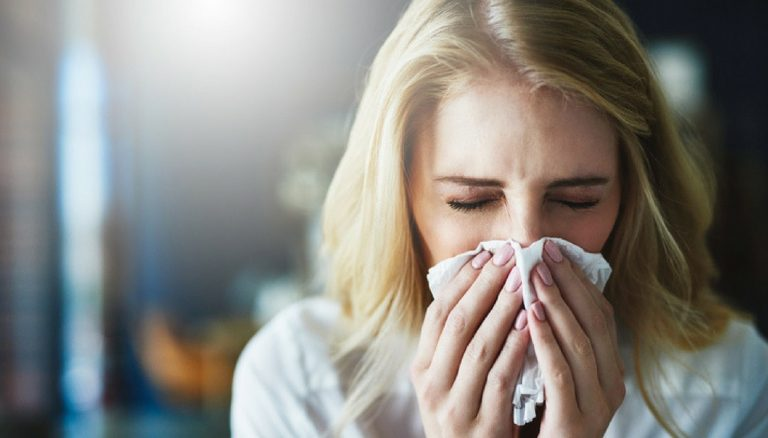 Arriva il farmaco che blocca il raffreddore