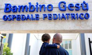 Ospedale Bambino Gesù: identificate 16 nuove malattie rare