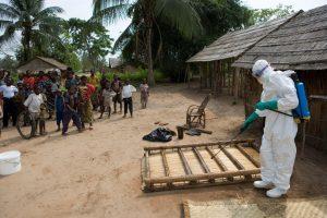 Virus Ebola torna a colpire con maggiore ferocia