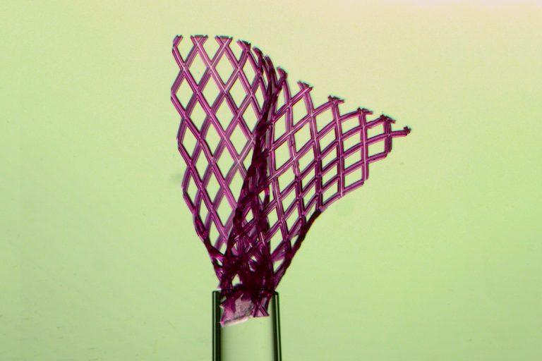Riparazione dei tessuti: dagli USA un dispositivo stimola la guarigione.