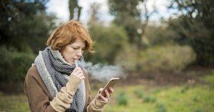 Sigaretta elettronica: un altro studio conferma effetti nocivi sull'organismo
